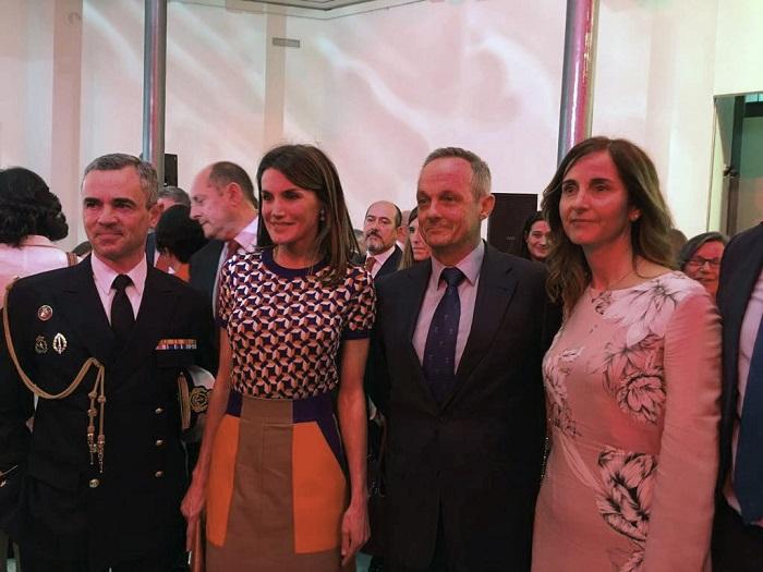 Premio Proyectos Sociales Banco de Santander 7 mayo 2018