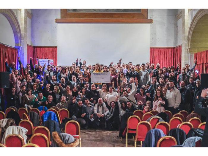 I Jornada de Fotografía Solidaria