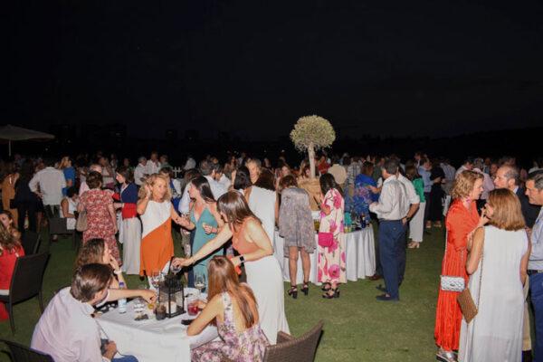 Fiesta anual Benéfica 29 junio 2019