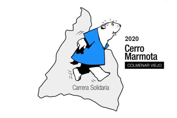 "Evento Solidario ""Cerro Marmota"" APU 2020"