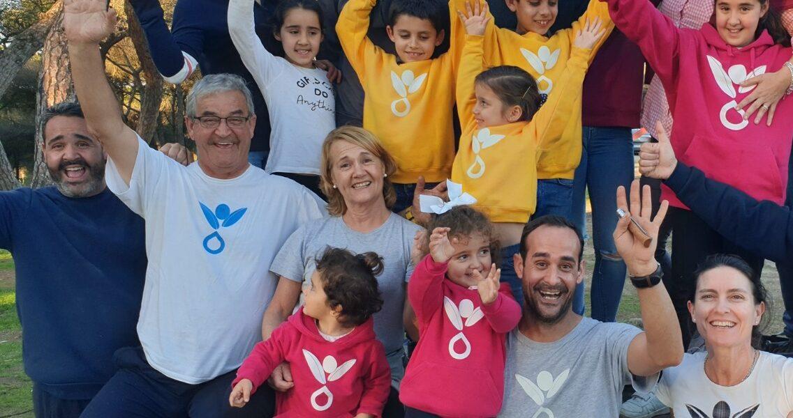 SPORTFEM: «La fuerza imparable de una familia: Asociación Pablo Ugarte»