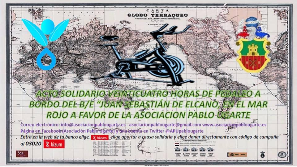 Carrera Elcano